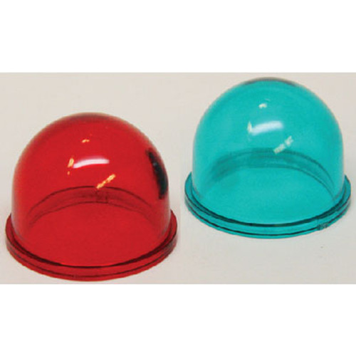 Sea-Dog Line Lens F/400180 Red & Grn 1Pr/Cd 400181-1
