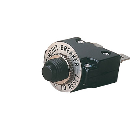 Sea-Dog Line Thermal Circuit Breaker - 10 A 420810-1