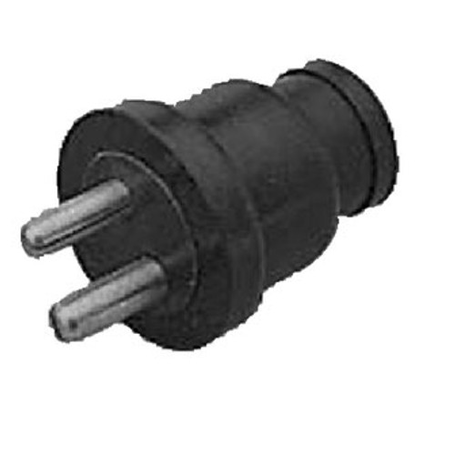 Sea-Dog Line Cable Outlet 12-Volt Plug Only 426144-1