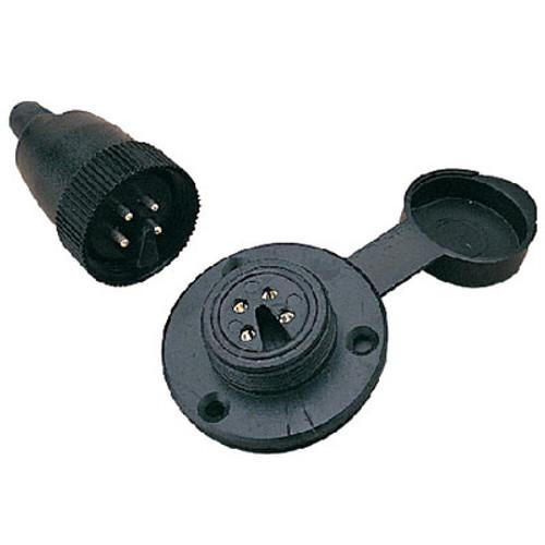 Sea-Dog Line Polarized Electrical Connector 426234-1