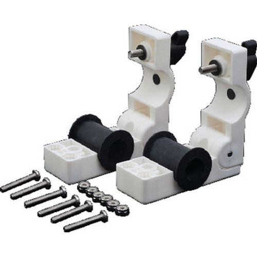 Sea-Dog Line Removeable Rail Mount Clamp 2/Pk 327199-1