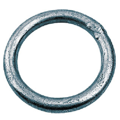 "Sea-Dog Line Galvanized Ring 1/2"" x 4"" 192840"