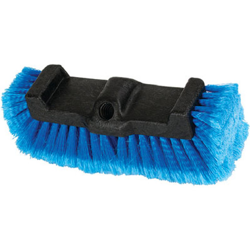 Sea-Dog Line Soft Bristle Brush - 3 Sided 491070-1
