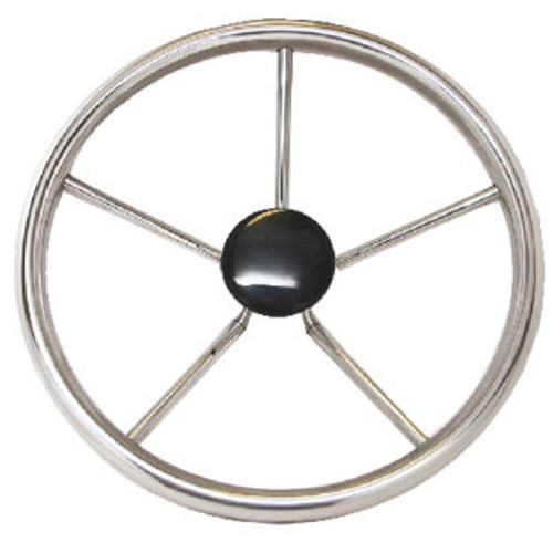 Sea-Dog Line SS12 Steering Wheel-5 Spoke 230212