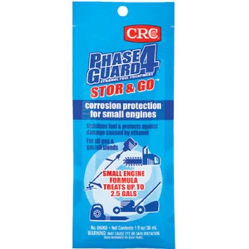CRC Phaseguard4 Stor&Go 1oz 50/Pk 5068