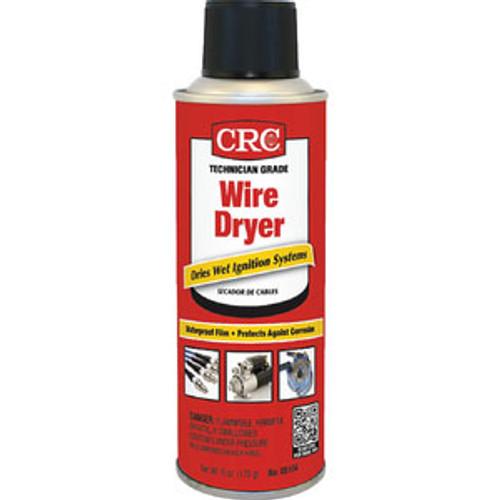 CRC Wire Dryer 6oz 5104