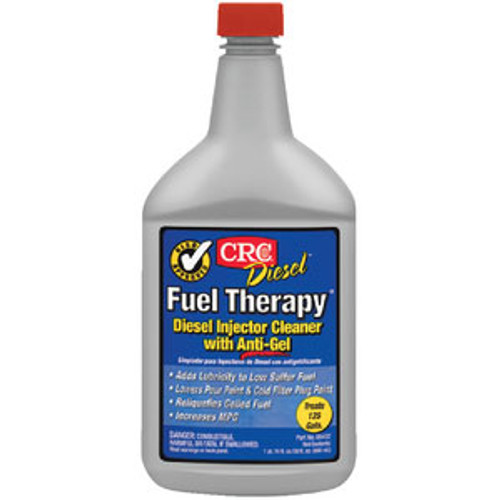 CRC Diesel Conditioner with Anti-Gel 5432