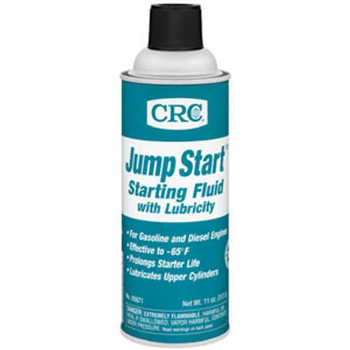 CRC Jump Start Starting Fluid 5671