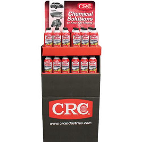 CRC Motor Treatment Disp 48-16oz 5800