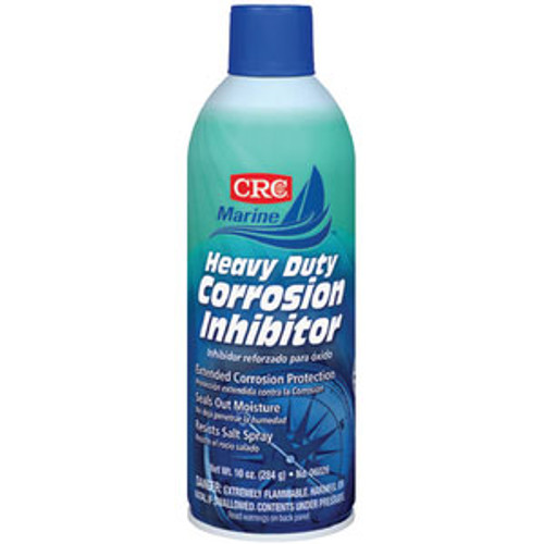 CRC Corrosion Inhibitor 16oz Net 10) 6026