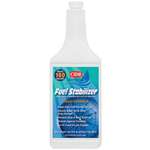CRC Stabilizer Diesel Pint Treats 160G 6172