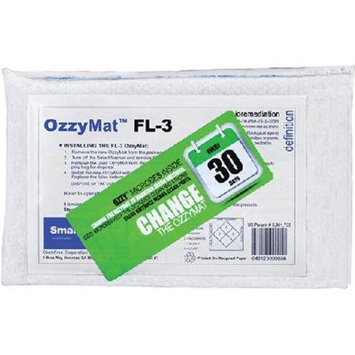 CRC Ozzymat Single Layer Filter Fl-3