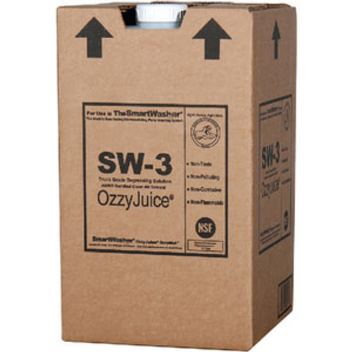 CRC Truck Degreasing Solution Sw-3