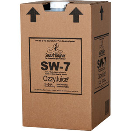 CRC Parts/Brake Cleaning Solution Sw-7