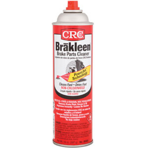 CRC Low Voc Brakleen Non-Chl 14oz 5050