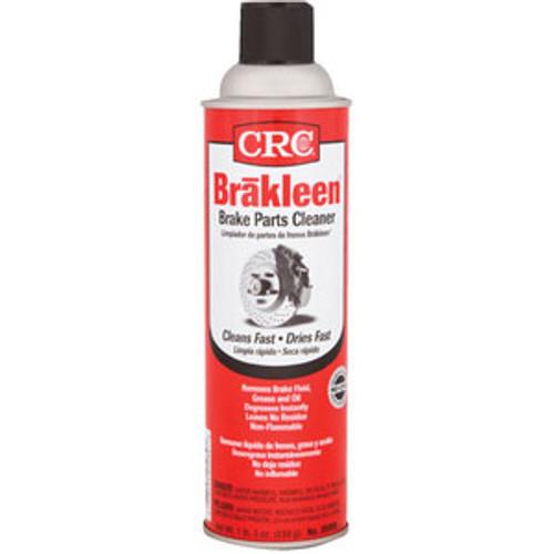 CRC Brakleen Brake Parts Cleaner 5089