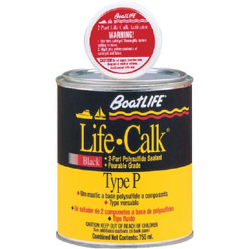 Boat Life Life Caulk 2 Part In.P In. . 1046
