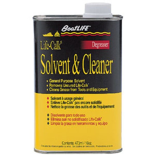 Boat Life Solvent/Cleaner - Pint 1056