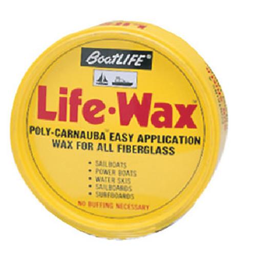 Boat Life Life Wax 10oz Can 1130