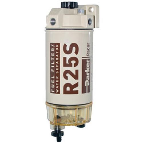 Racor Filter Assembly-Diesel 45 GPH 2M) 245R2