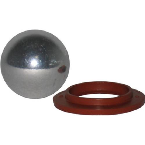 Racor Check Ball with Seal For 900/1000 Rk 11028B