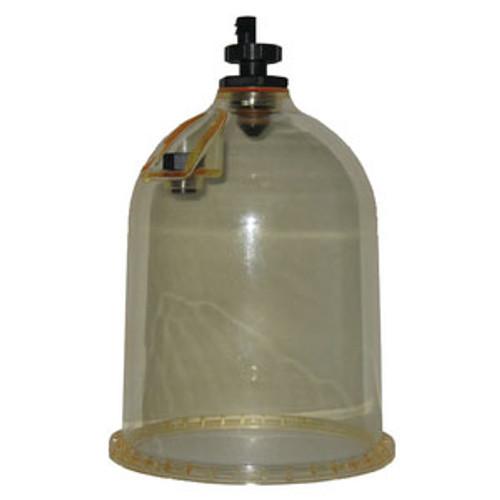 Racor Bowl Kit-Clr 900/3Ma-1000/3Ma Rk 11-1606-1