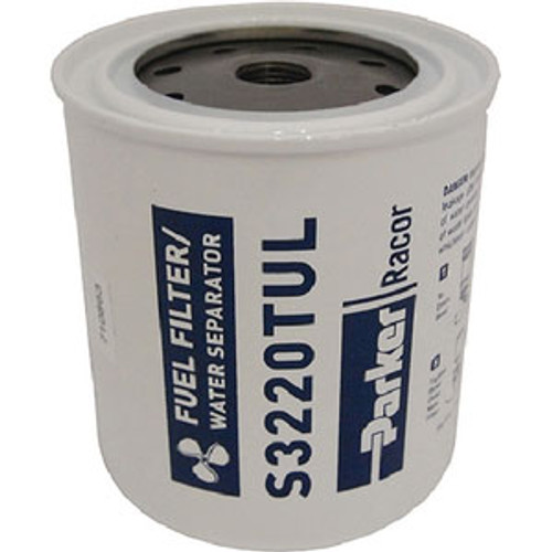 Racor Filter-Replacement B32020Mam Mc 10M S3220Tul