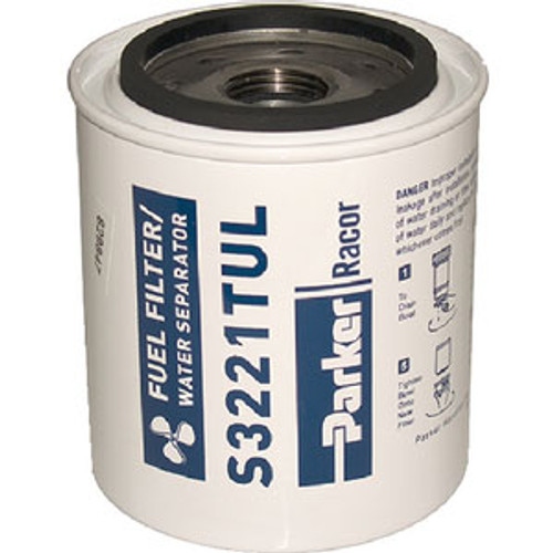Racor Filter-Replacement B32021Mam OMC 10M S3221Tul