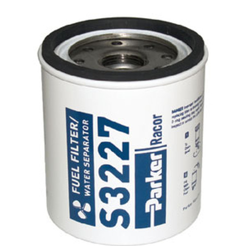 Racor Filter-Replacement 320R-490Rrac01 10M S3227