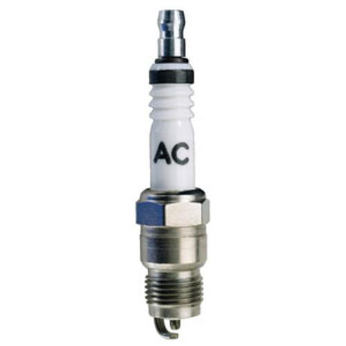 AC Delco Spark Plugs Spark Plug AC#Mr43Lts Resistor 8 Mr43Ltx4 862029