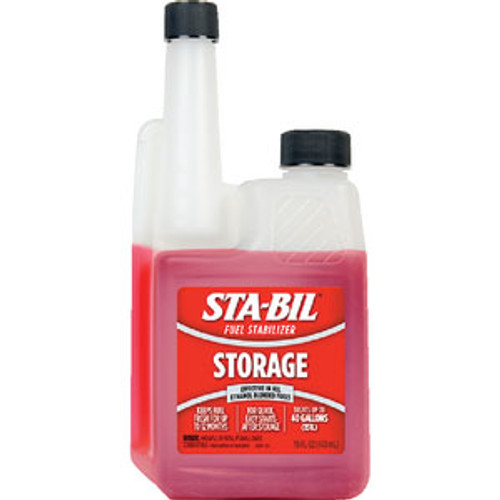 STA-BIL Gas Stabilizer 16oz 22207