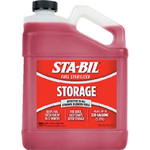 STA-BIL Gas Stabilizer 1 Gallon 22213