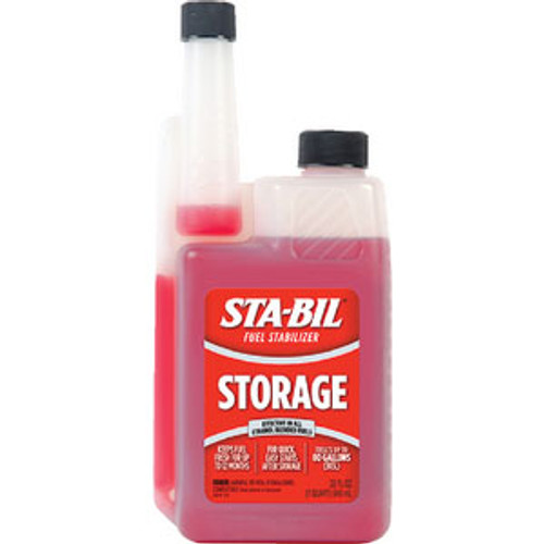 STA-BIL Gas Stabilizer 32oz 22214