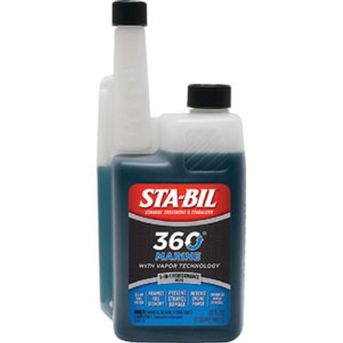 STA-BIL Marine Formula 32oz 22240