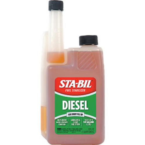 STA-BIL Diesel Stabilizer 32oz 22254