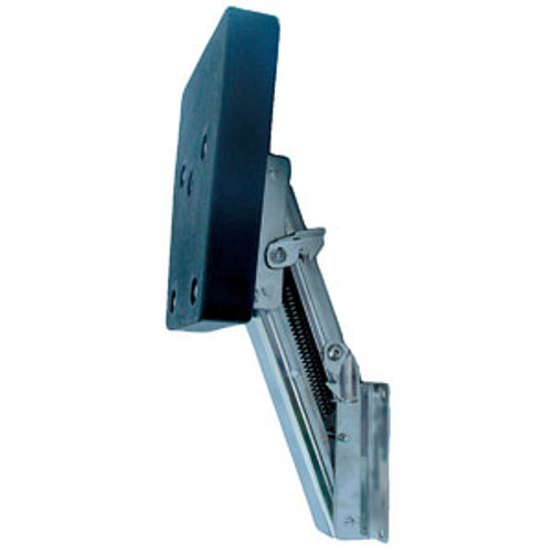 Panther Outboard Motor Bracket SS 10hp 550010