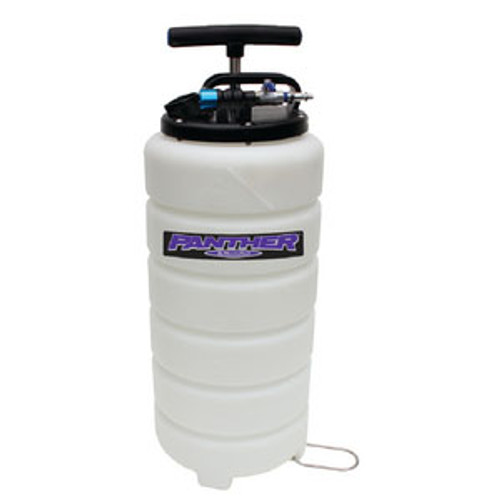 Panther Fluid Extractor - Pro Pneumatic 15L 756015P
