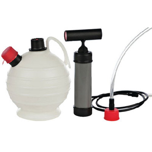 Panther Fluid Extractor - 2.5L 756025