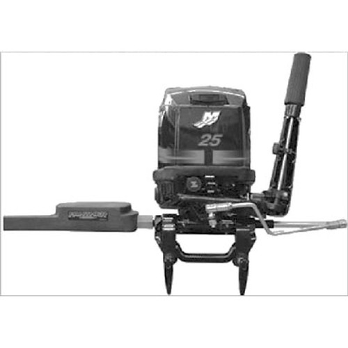 Panther T4 Steering System Freshwater 550102