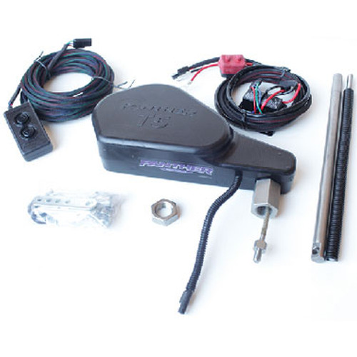 Panther Electro Steer T5 Freshwater 550502