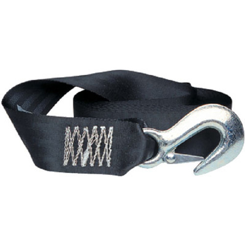Tiedown Engineering Winch Strap 25' 50475