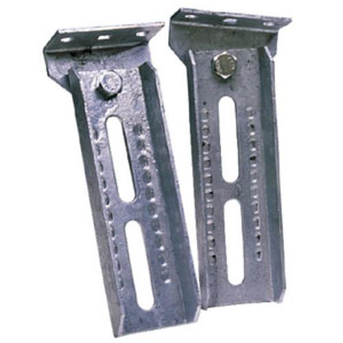"Tiedown Engineering 8"" Bolster Support Bracket 81211"