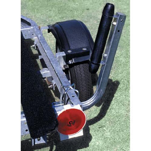 Tiedown Engineering Roller Guide 1Pr/Box 86102