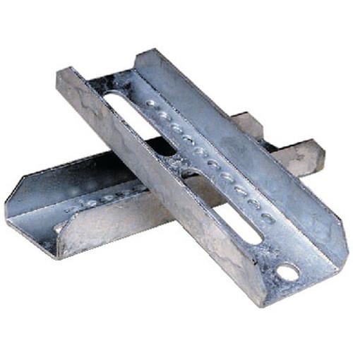 """Tiedown Engineering Bolster Bracket 10"""" 86131"""