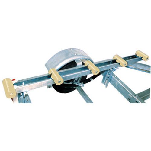 Tiedown Engineering Roller Bunk 4' Hull Sav'r 2/ 86157