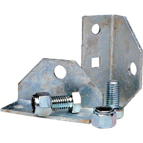 Tiedown Engineering Swivel Bracket with Nuts Bolts Pr 86160
