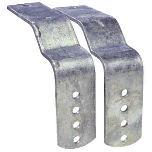 Tiedown Engineering Offset Fender Bracket 2/Cd 86260