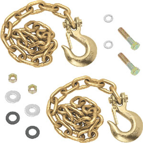 Fulton Products Safetychain Kit 20K Goose Box 49151