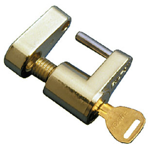 Fulton Products Coupler Lock 63225