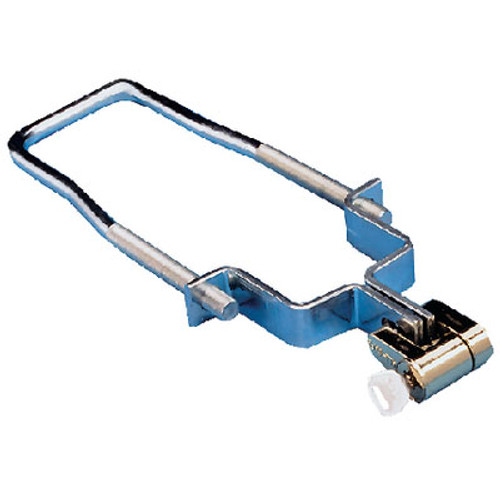 Fulton Products Spare Tire Carrier with Bracket Etchl 0700